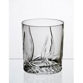 Kristallist viskiklaasid (330ml)