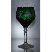 Kristallist valge veini klaasid (170ml)