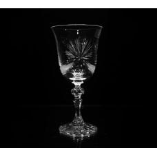 Kristallist veiniklaaside komplekt (220ml)